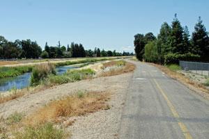 Stockton Bike Trails Stockton S Treasures