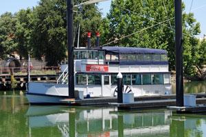 Stockton S Waterfront Stockton Treasures