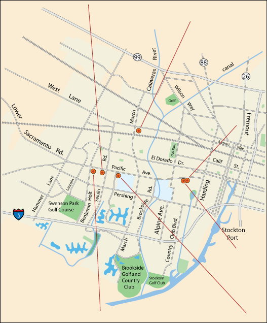 Stockton\'s One-of-Kind Shops - Stockton\'s Treasures
